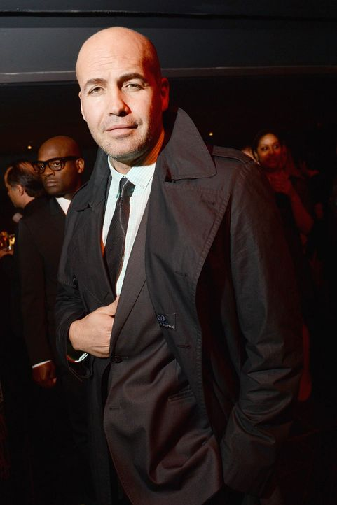 Pre-Oscar-Party-Billy-Zane-14-02-26-getty-AFP - Bildquelle: getty-AFP