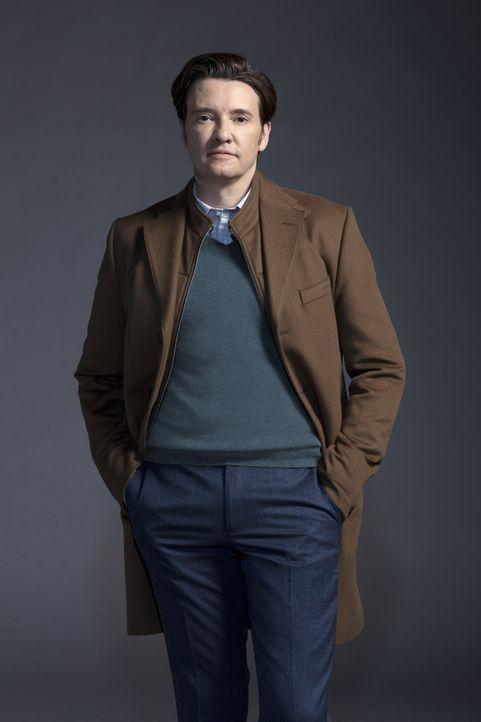 (1. Staffel) - Ted LeBlanc (Jason Butler Harner) - Bildquelle: 2019-2020 Twentieth Century Fox Film Corporation.  All rights reserved