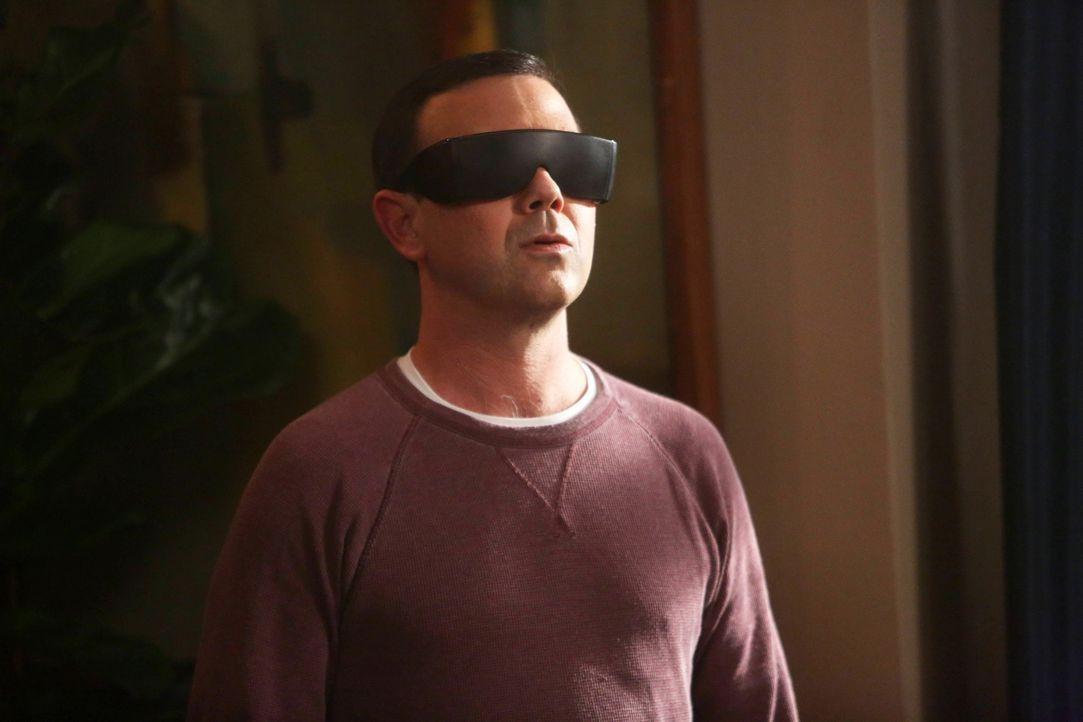 Charles Boyle (Joe Lo Truglio) - Bildquelle: John P. Fleenor 2015 UNIVERSAL TELEVISION LLC. All rights reserved. / John P. Fleenor