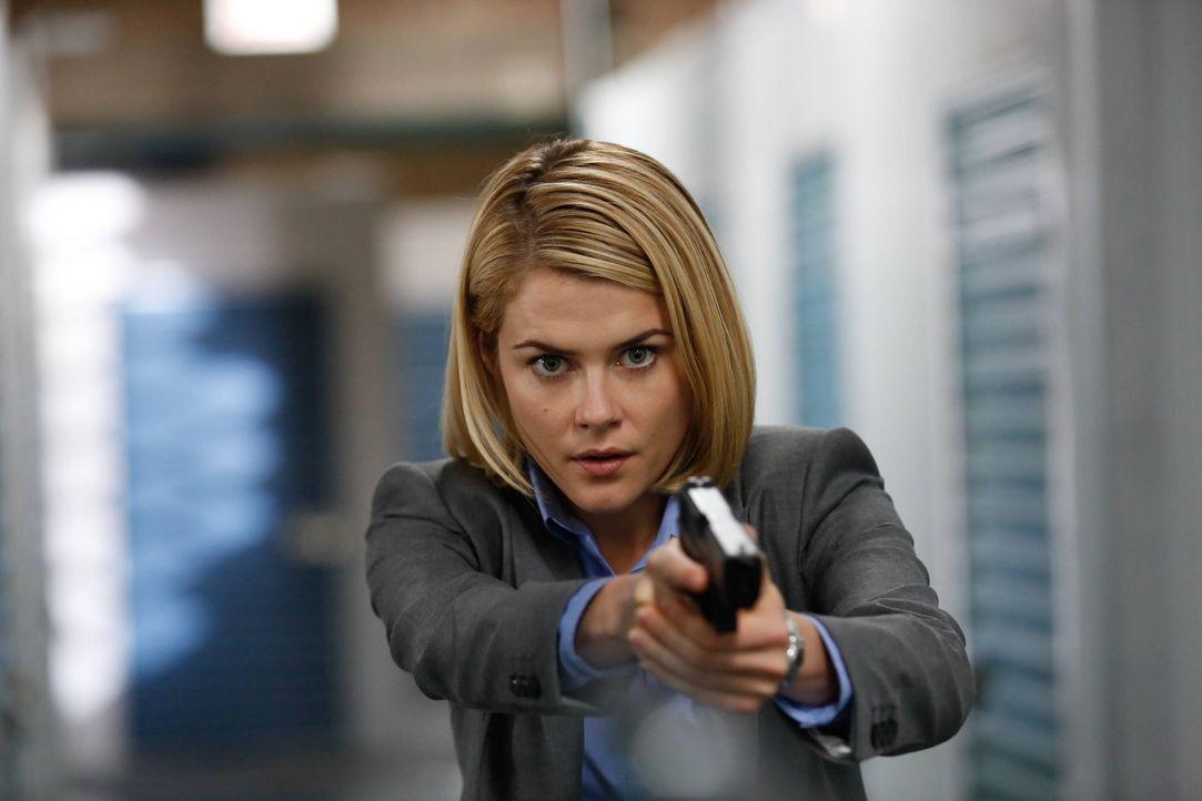 Versucht weiter alles, um die Kinder zu retten und auf die Hintergründe der Entführung zu kommen: FBI-Agentin Susie Dunn (Rachael Taylor) ... - Bildquelle: 2013-2014 NBC Universal Media, LLC. All rights reserved.
