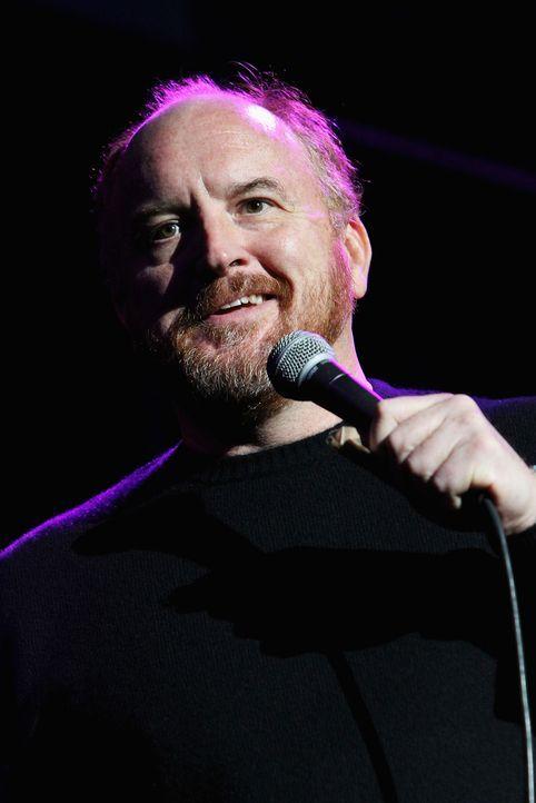 LOUIS-C-K-Comedy-Louie-14-11-05-getty-AFP - Bildquelle: getty/AFP