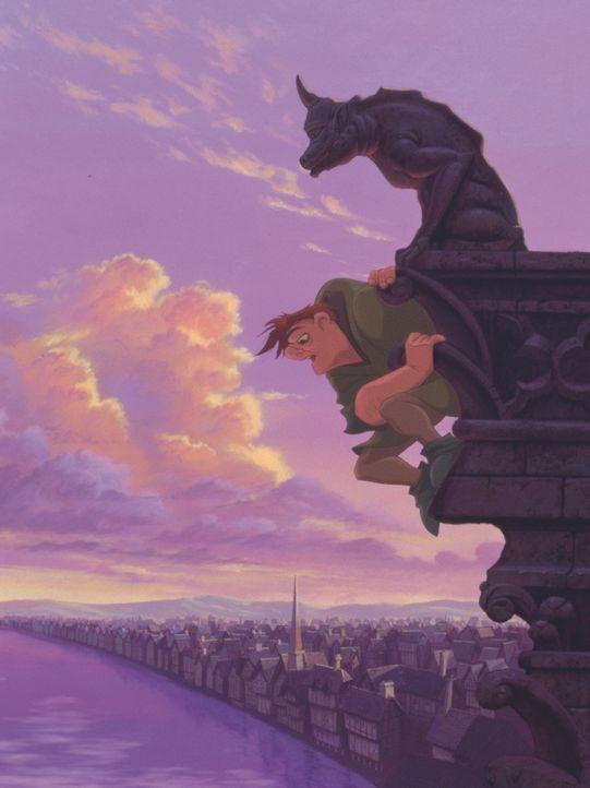 GVN - Bildquelle: Disney