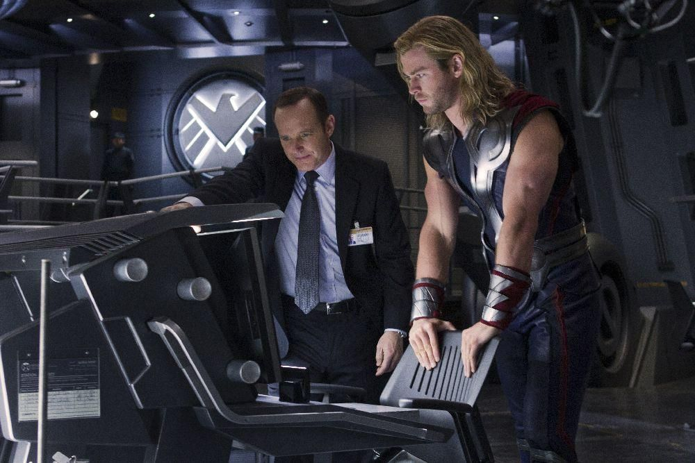 marvels-the-avengers6 1000 x 667 - Bildquelle: Marvel. All Rights Reserved.