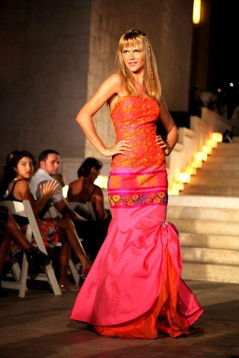 germanys-next-topmodel-stf07-epi09-fashionshow-030-prosiebenjpg 1333 x 2000 - Bildquelle: ProSieben