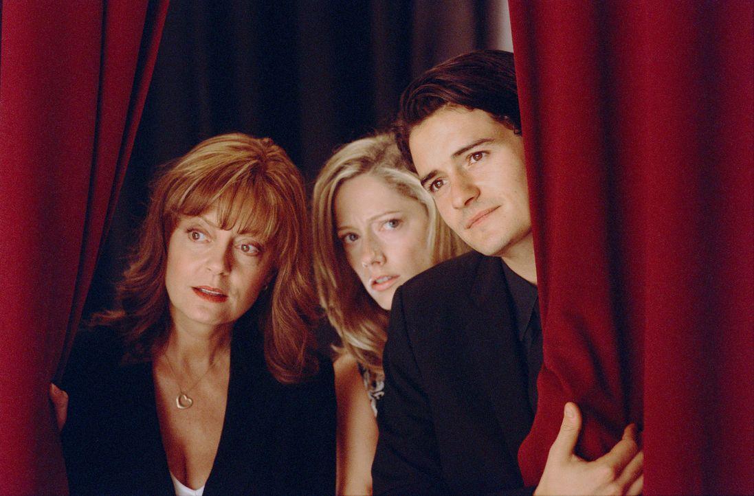 Müssen erfahren, dass Leben und Tod, Erfolg und Misserfolg nahe beieinander liegen: (v.l.n.r.) Hollie (Susan Sarandon), Heather (Judy Greer) und Dre... - Bildquelle: Paramount Pictures