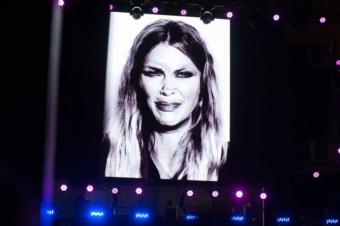 Topmodel2017_1232 - Bildquelle: ProSieben/Micah Smith