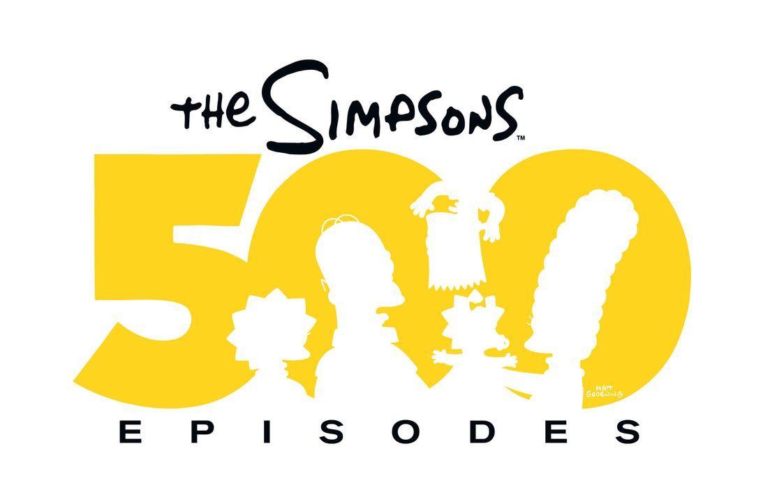 Die Simpsons - Folge 500 ... - Bildquelle: und TM Twentieth Century Fox Film Corporation - Alle Rechte vorbehalten