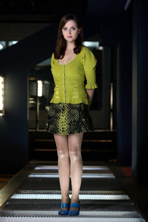 (4. Staffel) - Neu im Team: Jess Parker (Ruth Kearney) ... - Bildquelle: ITV Plc