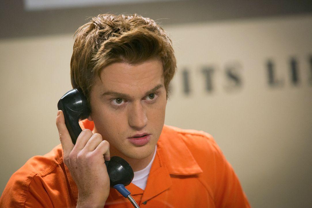 Hat Eddie (Eddie Hassell) etwas mit dem Mord an Flora zu tun? - Bildquelle: ABC Studios