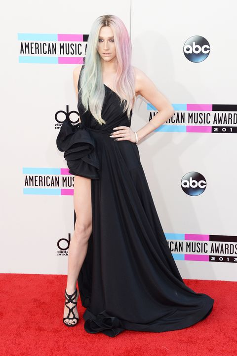 American-Music-Awards-13-11-24-14-AFP - Bildquelle: AFP