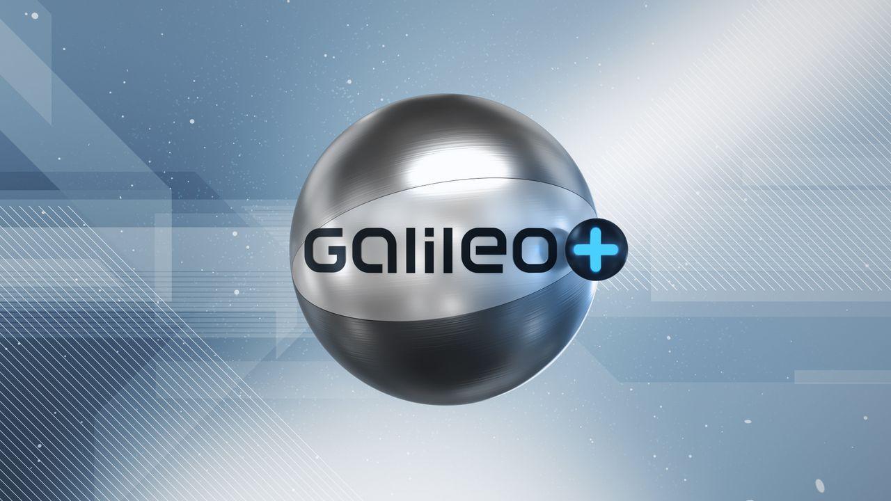 Galileo Plus - Logo - Bildquelle: ProSieben
