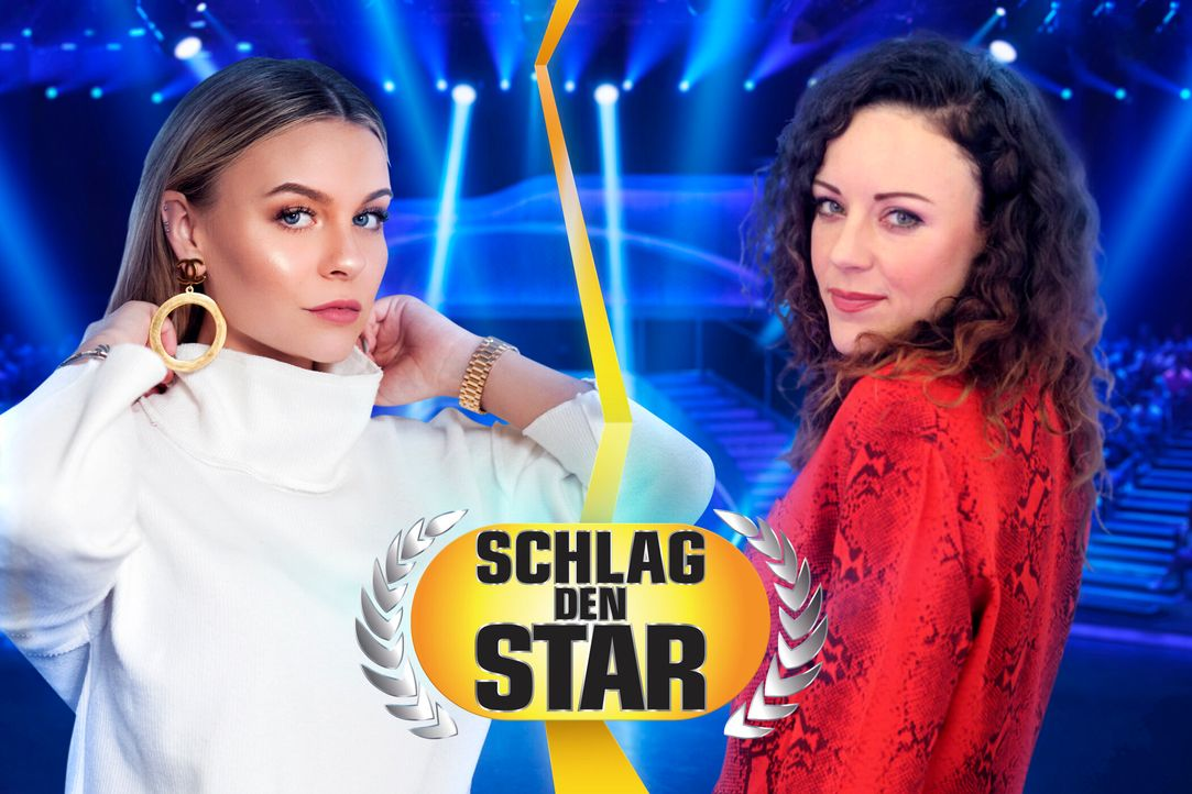 Dagi Bee vs. Jasmin Wagner