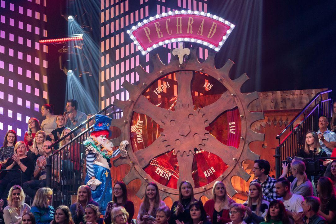 Die! Herz! Schlag! Show! - Bildquelle: Jens Hartmann ProSieben / Jens Hartmann