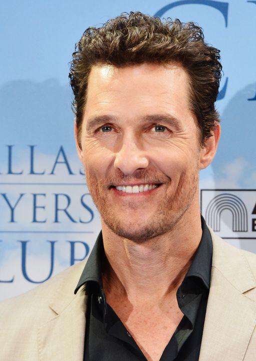 Matthew-McConaughey-Dallas-Buyers-Club-Photocall-140131-1-dpa - Bildquelle: dpa