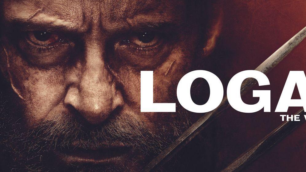 Logan - The Wolverine - Bildquelle: 2017 Marvel. TM and   2017 Twentieth Century Fox Film Corporation. All rights reserved.