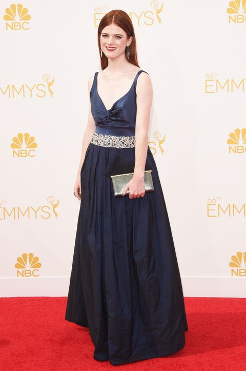 Rose- Leslie-14-08-25-Emmy-Awards-AFP - Bildquelle: AFP