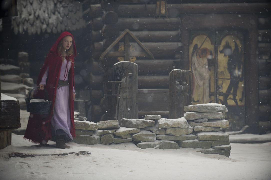 Valerie (Amanda Seyfried) - Bildquelle: Warner Bros.