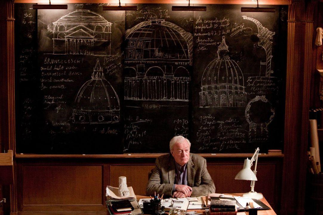 Während sich Cobb ständig in unterschiedlichsten Traumwelt aufhält, bleibt ihm doch eines immer verwehrt: Seine Kinder musste der Traumreisende bei... - Bildquelle: 2010 Warner Bros.