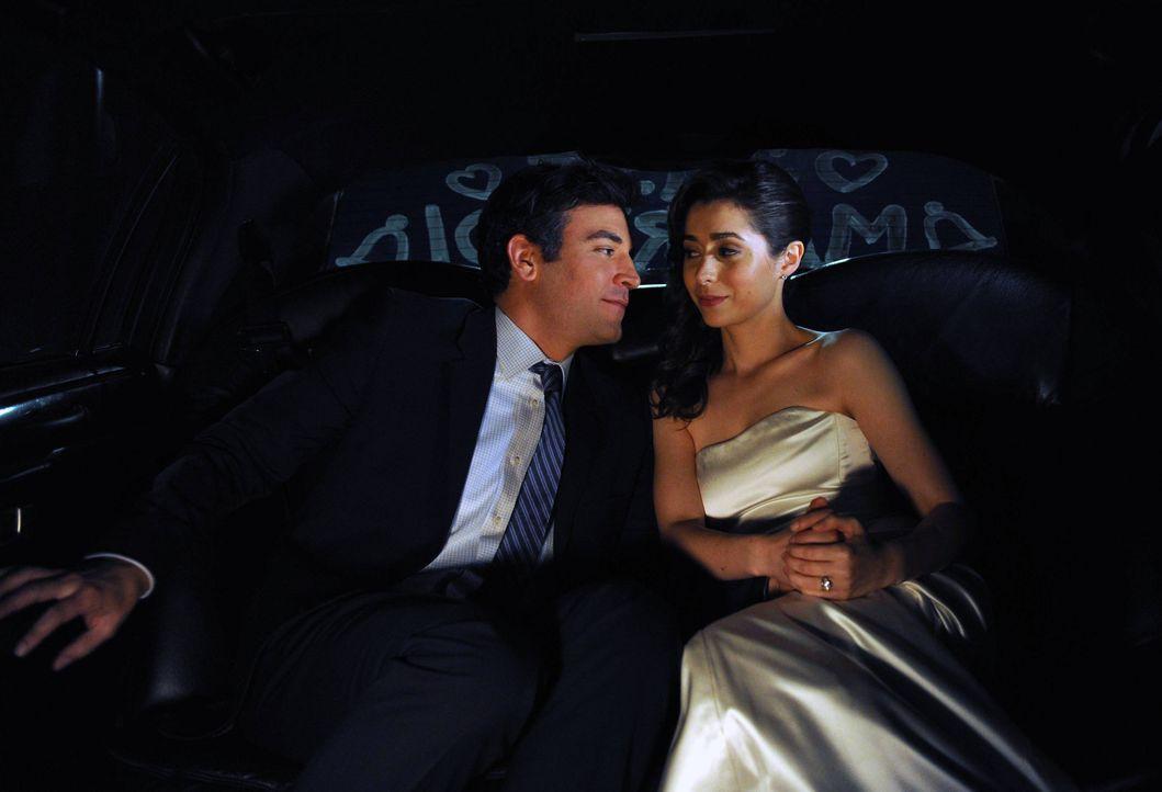 How I Met Your Mother Finale Spoiler Bild13 - Bildquelle: 20th Century Fox