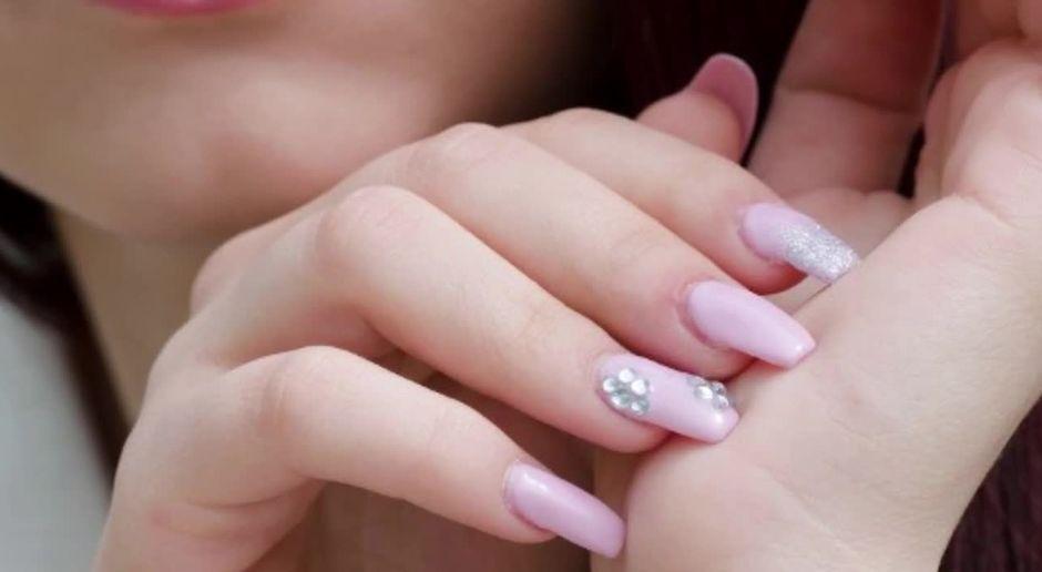 So Sieht Es Aus Wenn Man 6 Jahre Lang Künstliche Nägel Trägt