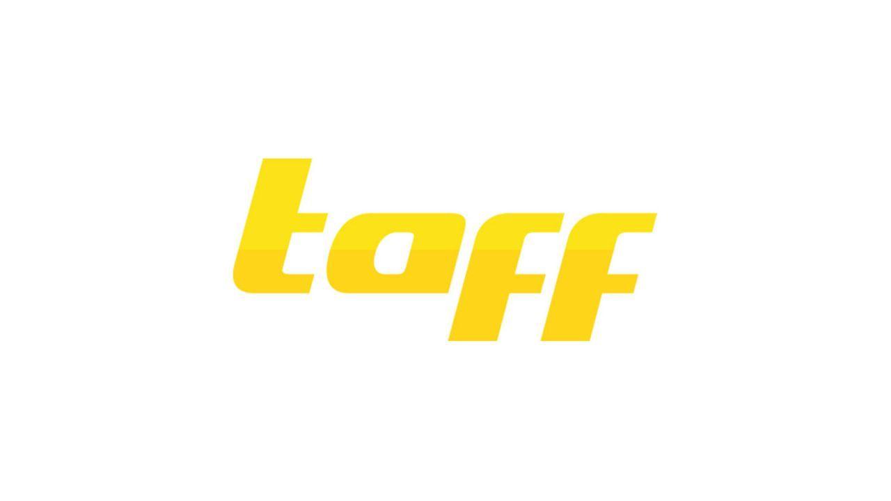 'taff'-Logo - Bildquelle: ProSieben