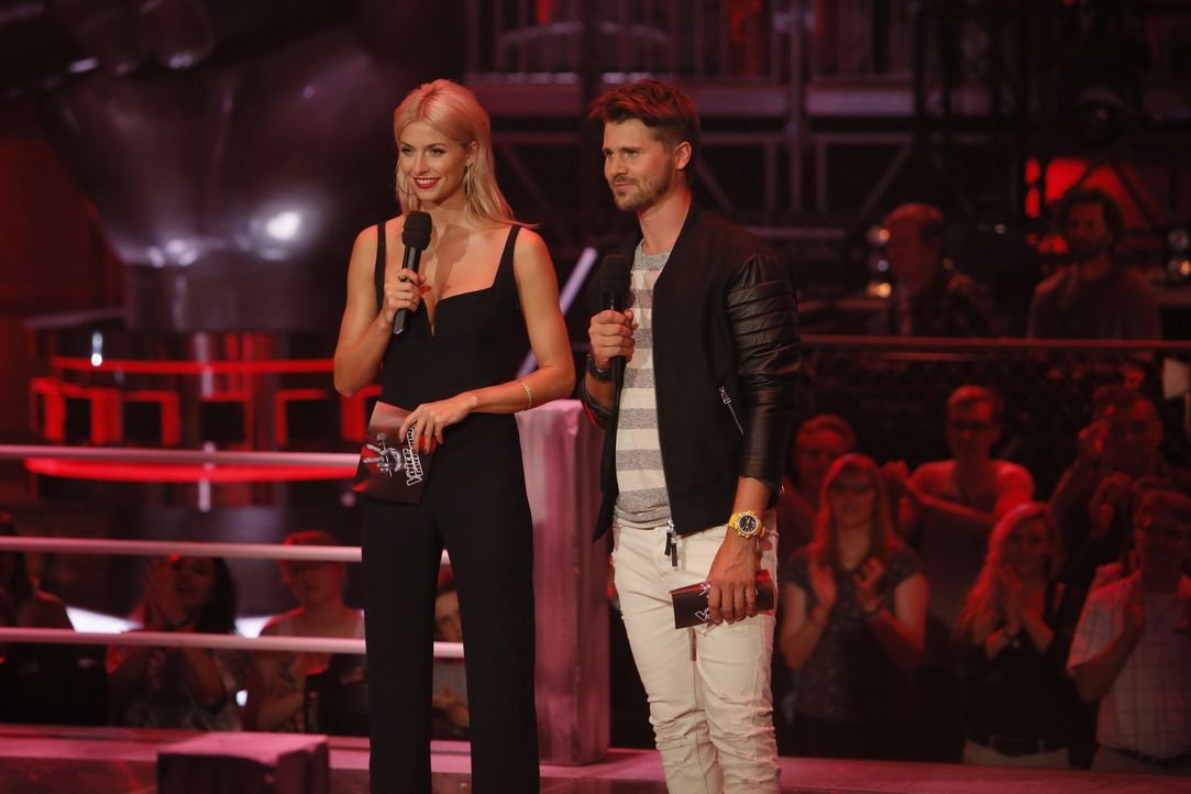 sat1 de the voice of germany