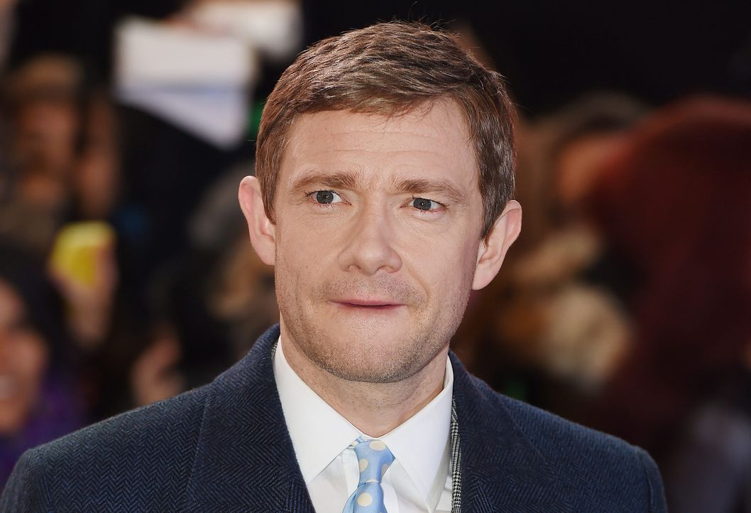 Martin-Freeman-14-12-01-London-dpa - Bildquelle: dpa
