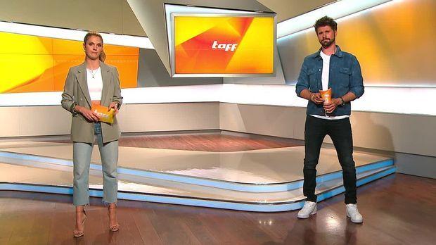 Taff - Taff - 25.06.2020: Mallorca-saisoneröffnung & Unterschiedliche Männertypen