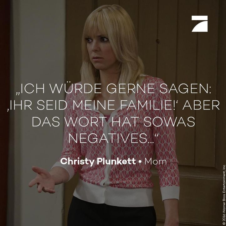 Christy - Staffel 4 Episode 1 - Bildquelle: 2016 Warner Bros. Entertainment, Inc.