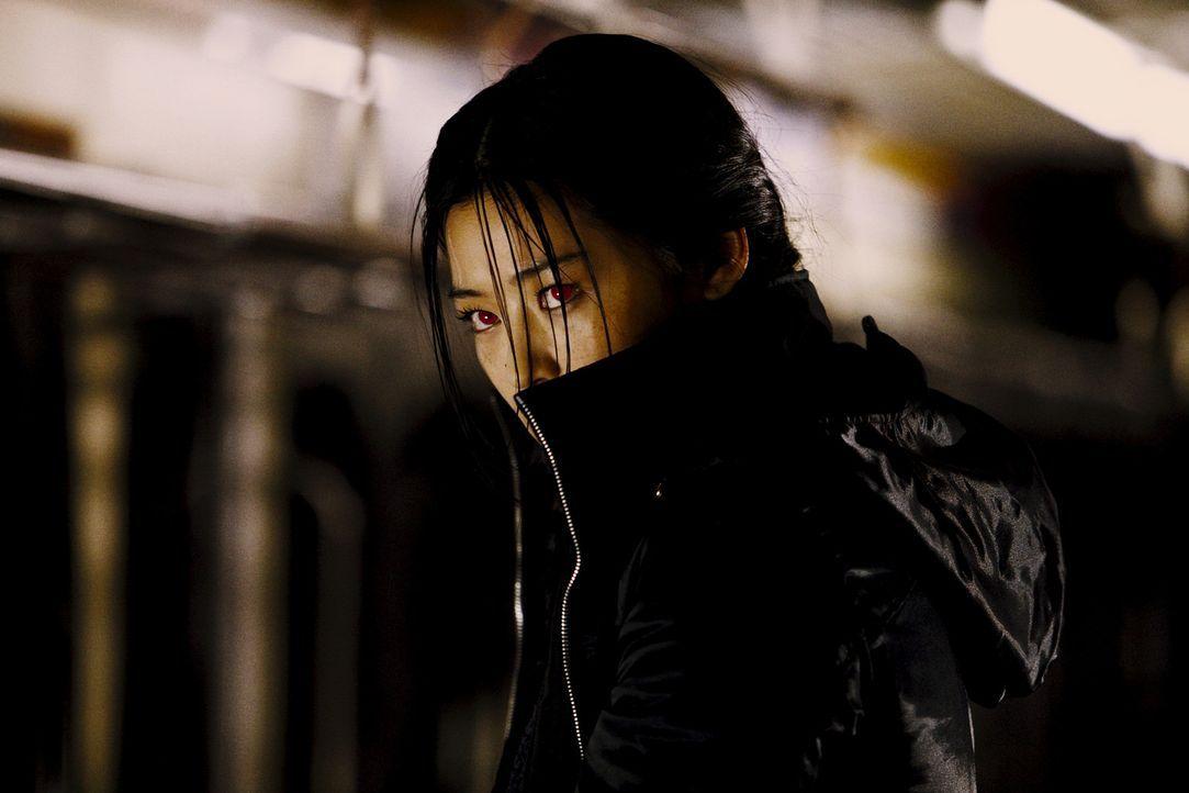 Saya (Gianna Jun) ist seit fast 400 Jahren auf der Jagd: Die Halbvampirin spürt für eine Geheimorganisation Untote auf und macht ihnen den Garaus...