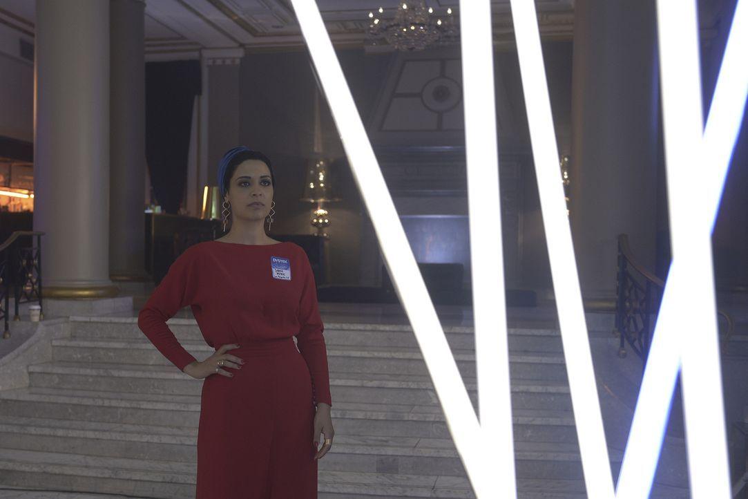 Eine neue Herausforderung wartet bei einen Undercover-Einsatz auf Nimah (Yasmine Al Massri) ... - Bildquelle: 2015 ABC Studios