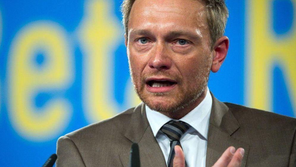 - Bildquelle: dpa/Bernd Von Jutrczenka