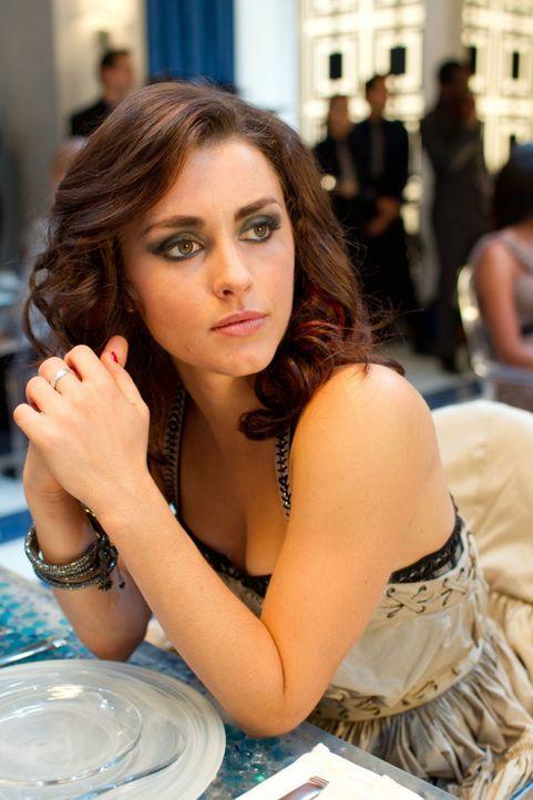 Auf einer Party lernt Sean Emily (Kathryn McCormick) kennen, die neu in der Stadt ist und auch Tänzerin von Beruf werden möchte ... - Bildquelle: 2011 Summit Entertainment, LLC. All rights reserved.