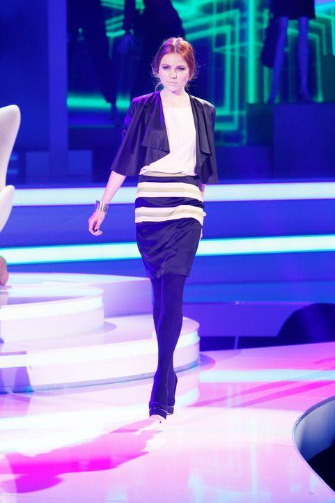Fashion-Hero-Epi01-Marcel-Ostertag-04-ProSieben-Richard-Huebner - Bildquelle: ProSieben / Richard Huebner