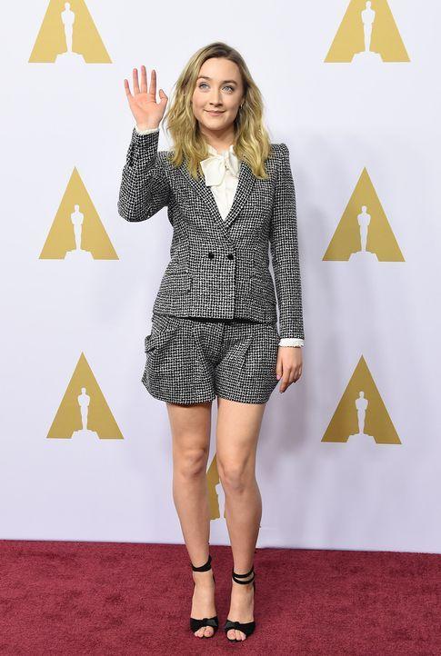 Oscar-Nominees-Luncheon-Saoirse-Ronan-160208-AFP - Bildquelle: AFP
