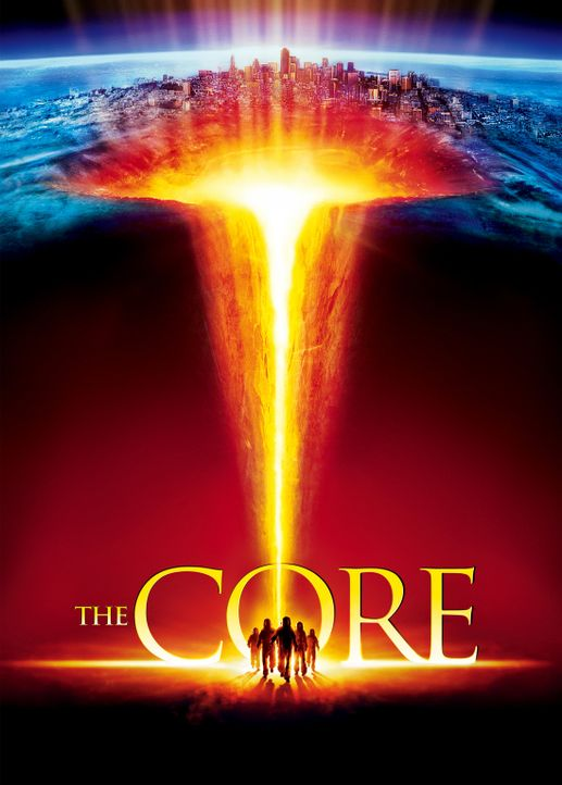 The Core - Der innere Kern - Bildquelle: TM & Copyright   2003 by Paramount Pictures. All Rights Reserved.