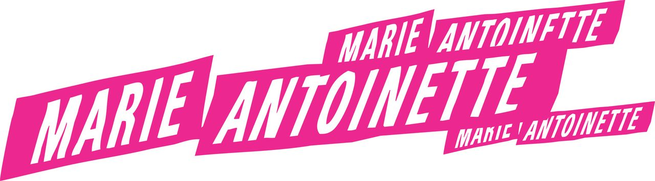 Marie Antoinette - Logo - Bildquelle: 2006 I Want Candy, LLC. All Rights Reserved.