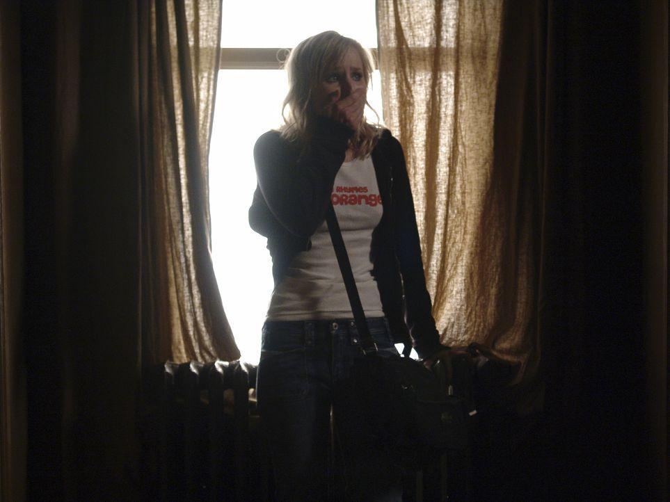 Als Mattie (Kristen Bell) von ihrem Freund eine Nachricht auf dem Anrufbeantworter vorfindet, sucht sie sein Apartment auf - und muss miterleben, wi... - Bildquelle: The Weinstein Company