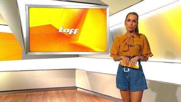Taff - Taff - Taff Vom 29. August 2019