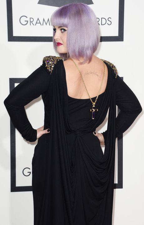 Grammys-14-01-26-02-AFP - Bildquelle: AFP