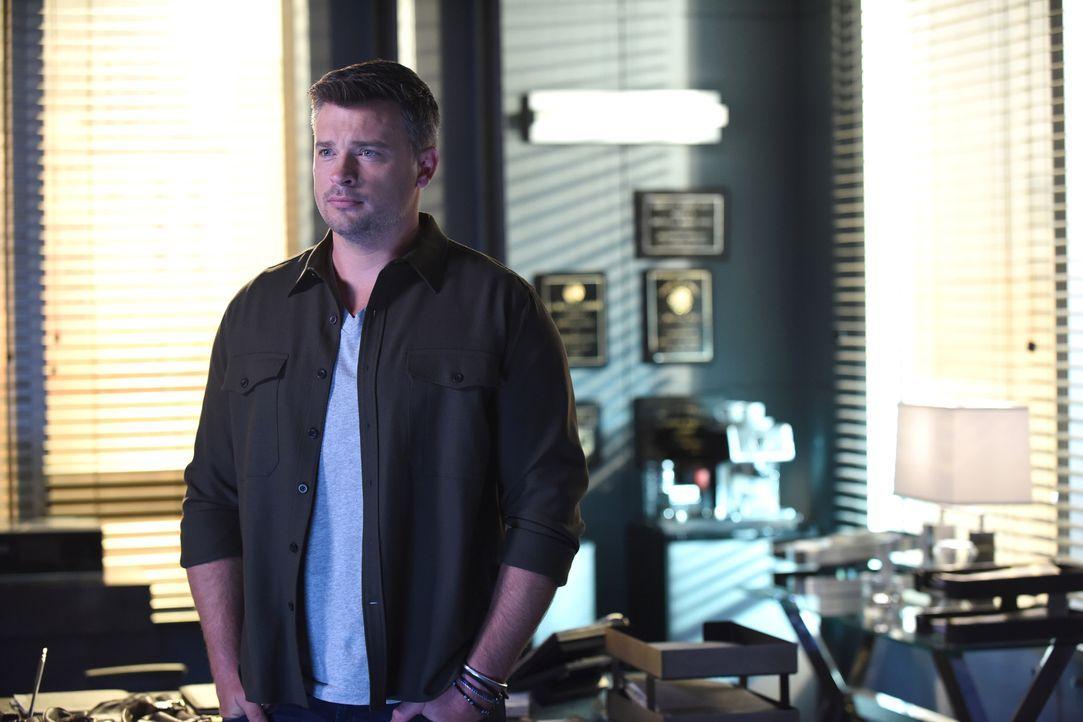 Marcus (Tom Welling) - Bildquelle: 2017 Fox Broadcasting Co.