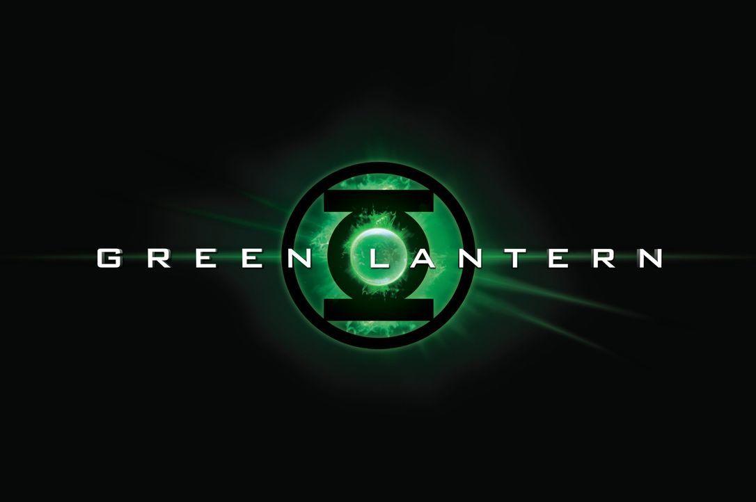 Green Lantern - Logo - Bildquelle: Warner Bros.