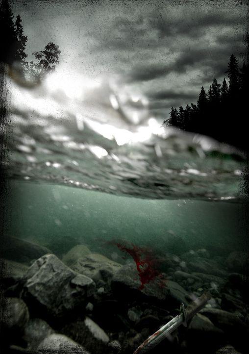 Cold Prey 3 - Artwork
