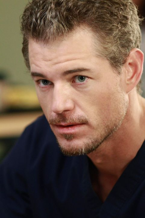 Grey's Anatomy – Mark und Lexie – 05: Mark (Eric Dane) - Bildquelle: ABC Studios