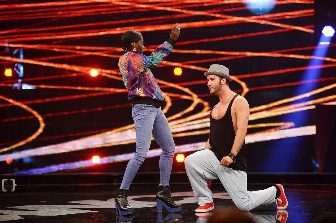 Got-To-Dance-Stiven-Kukovec-09-SAT1-ProSieben-Willi-Weber - Bildquelle: SAT.1/ProSieben/Willi Weber