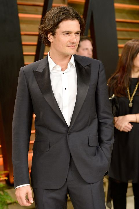 Oscars-Vanity-Fair-Party-Orlando-Bloom-140302-getty-AFP - Bildquelle: getty-AFP