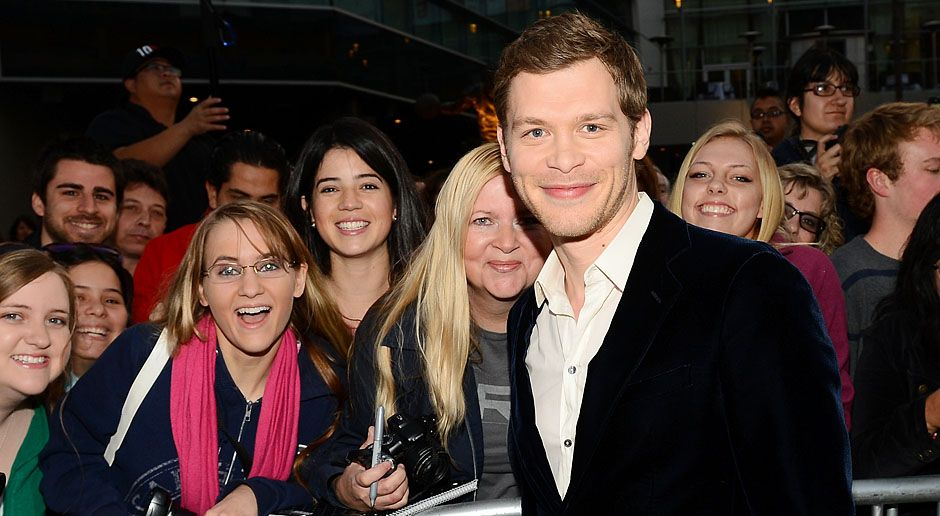 Joseph-Morgan-14-01-08-1-getty-AFP - Bildquelle: getty-AFP