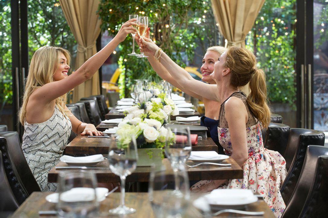 Die-Schadenfreundinnen-07-2014Twentieth-Century-Fox - Bildquelle: 2014 Twentieth Century Fox