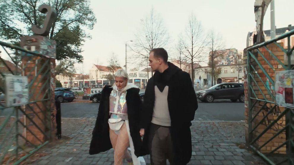 Edith Stehfest (l.); Eric Stehfest (r.) - Bildquelle: ProSieben
