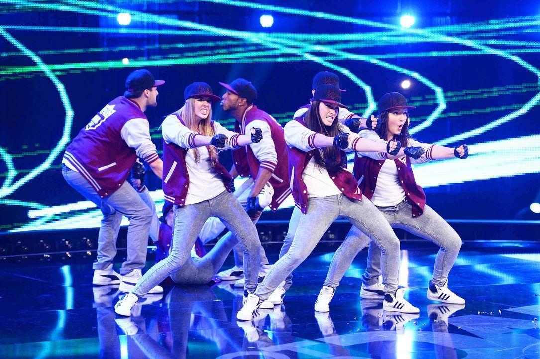 Got-To-Dance-BMB-Crew-14-SAT1-ProSieben-Willi-Weber - Bildquelle: SAT.1/ProSieben/Willi Weber